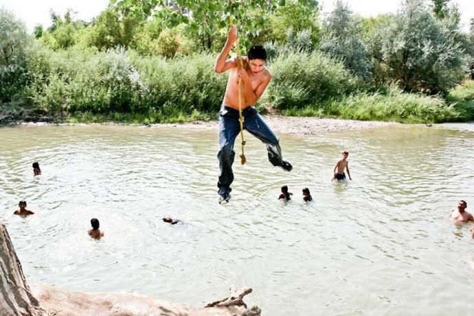 Индейцы 21 века