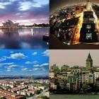 Самые большие города мира фото