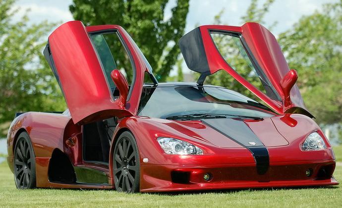 Самые дорогие автомобили