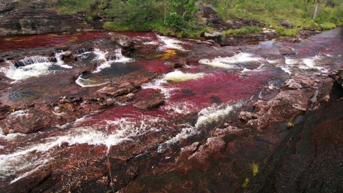 Самая красивая река в мире