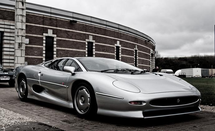 Самые быстрые машины в мире
