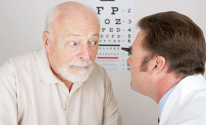 упражнение для глаз при близорукости