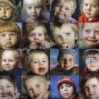 Необычные факты о детях