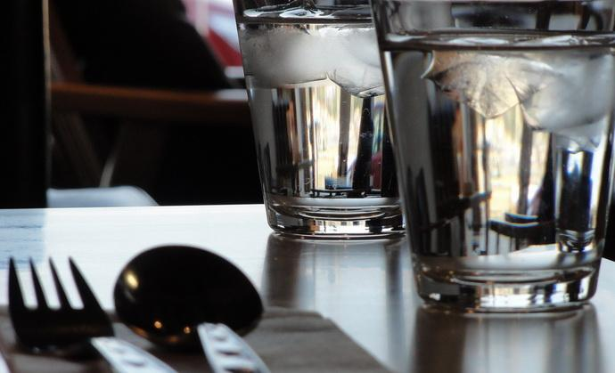 Сладкая вода и лишний вес