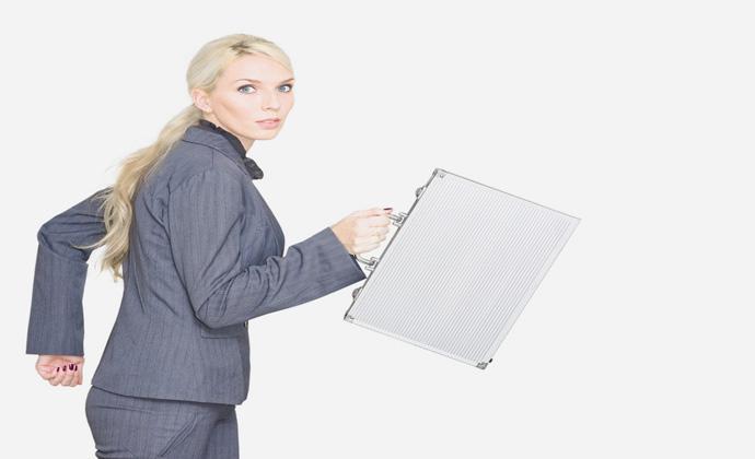 Как уволиться с работы