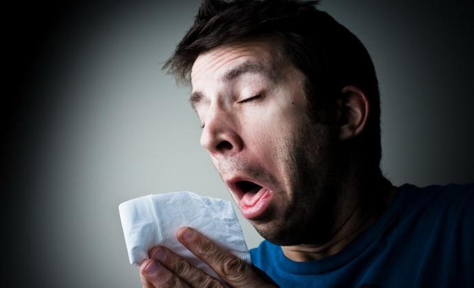 Лечим простуду за один день
