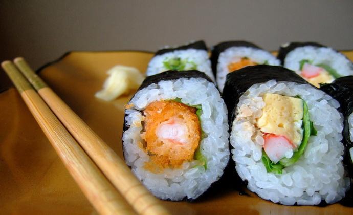 Открываем суши-бар самостоятельно