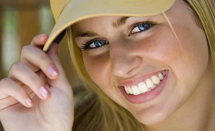 Сохраняем зубы здоровыми