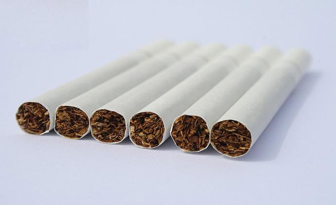 Курить можно только при наличии чека