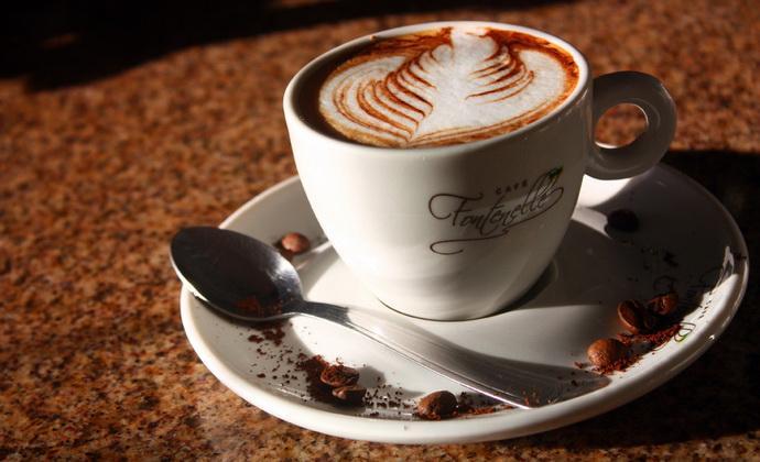 как открыть кофейню