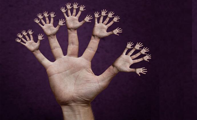 Как перестать хрустеть пальцами