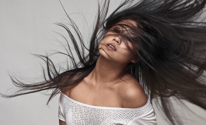 Маска для волос против секущихся кончиков