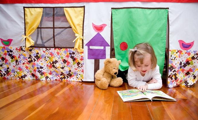 Как открыть частный детский сад ?