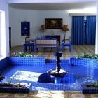 Декоративные комнатные фонтаны своими руками