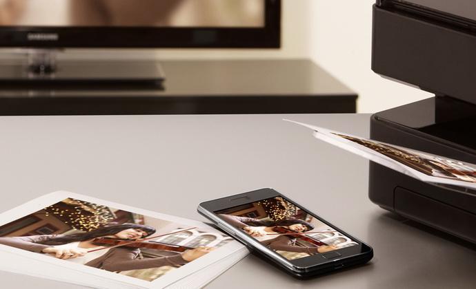 Обзор Samsung Galaxy S2 (8 фото)