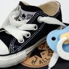 Первая обувь для малыша - как выбрать ?