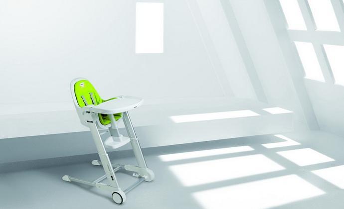 Как выбрать детский стульчик для кормления ?