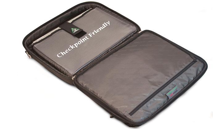 Какой должна быть сумка для ноутбука.  Ноутбук - универсальный...