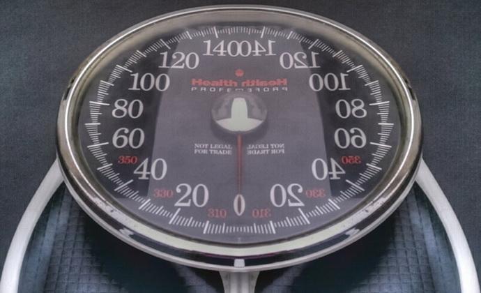 Как работают весы которые определяют процент жира в организме - 0