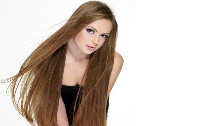 Как быстро отрастить длинные волосы в домашних условиях на голове ?