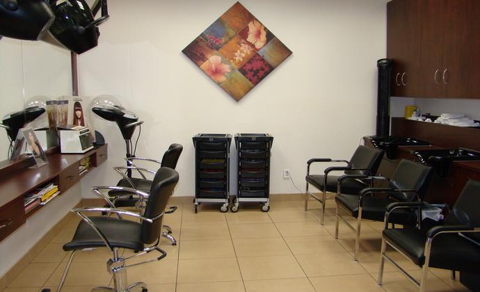 который предлагает работа в парикмахерской эконом класса Химки Черноголовка Чеховский