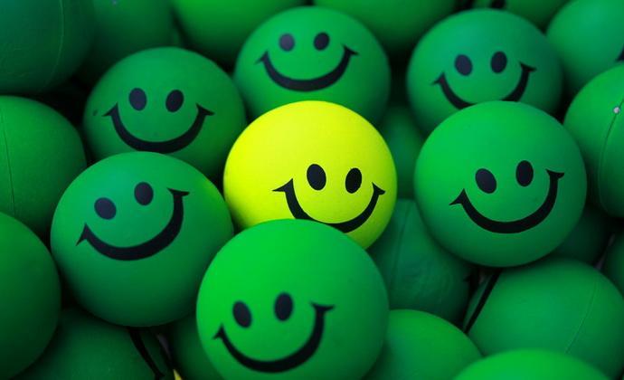Как улучшить себе настроение или способы поднять настроение