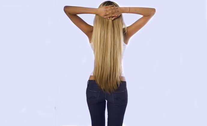 Способы быстрее отрастить волосы