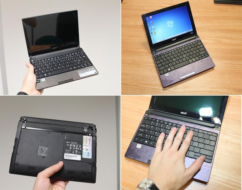 ноутбук и нетбук в чем отличие