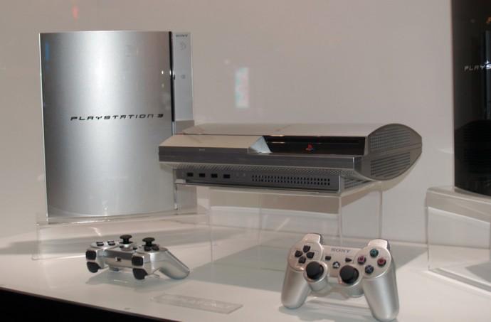 Битва гигантов: PS3 против Xbox 360