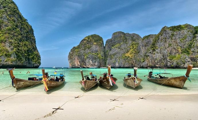Что можно привезти из тайланда?