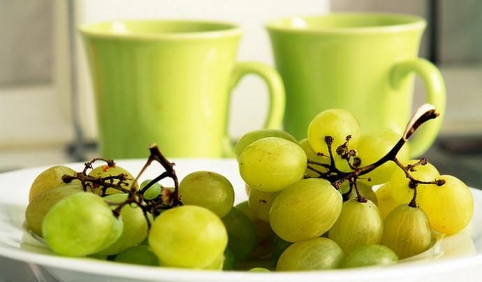 """фото """"виноград"""""""