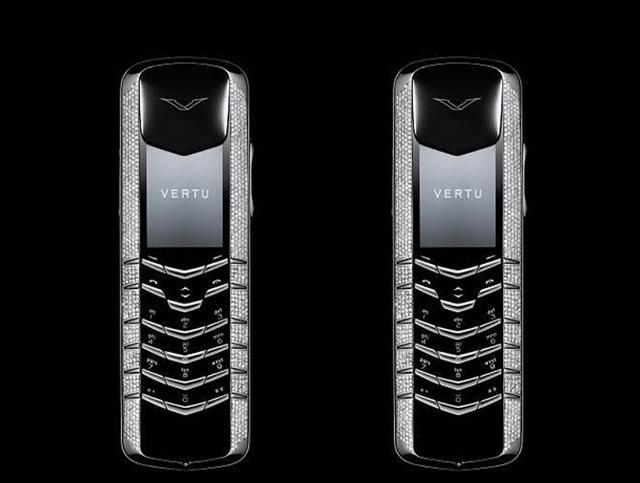 Топ самых дорогих телефонов