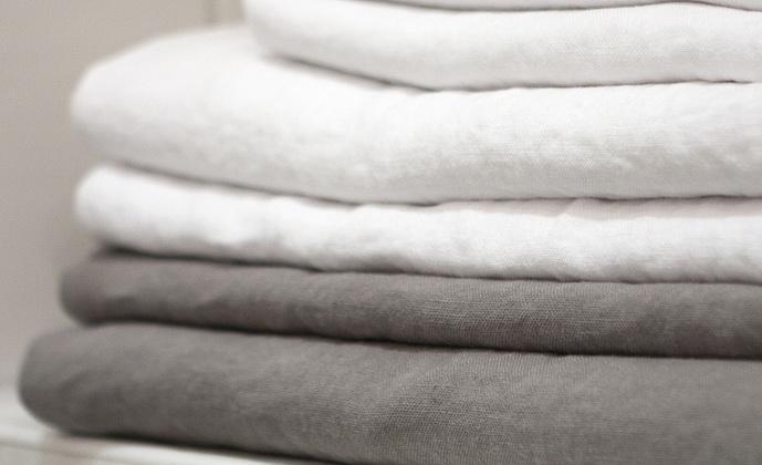 как правильно стирать постельное белье?