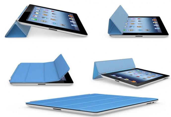 Обзор iPad 3 в фотографиях