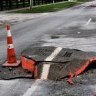 Самое сильное землетрясение в мире