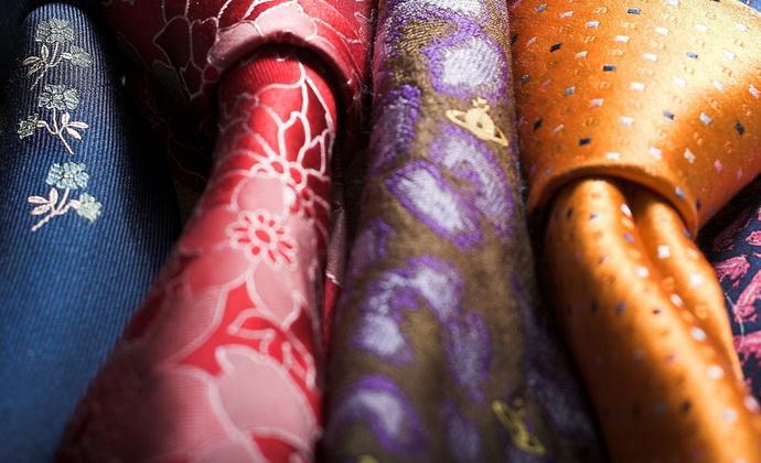 факты о галстуке