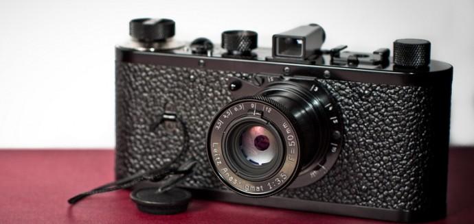 10 самых дорогих фотоаппаратов