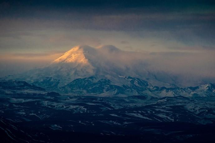 Какие самые высокие горы в мире