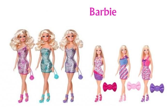 Кукла Барби - 10 интересных фактов