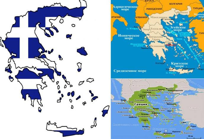 20 интересных фактов о Греции