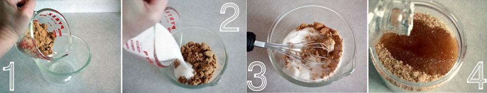 Рецепт скраба для лица в домашних условиях из кофе 513