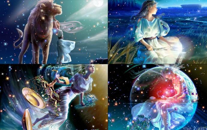 Факты про знаки зодиака