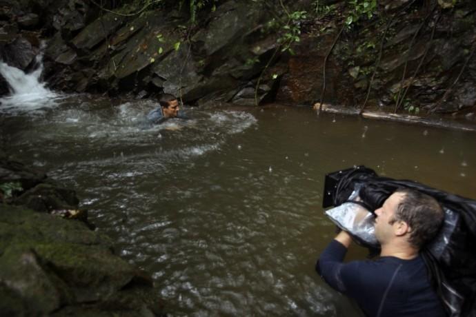 Беар Гриллс: факты и фото со съёмочной площадки