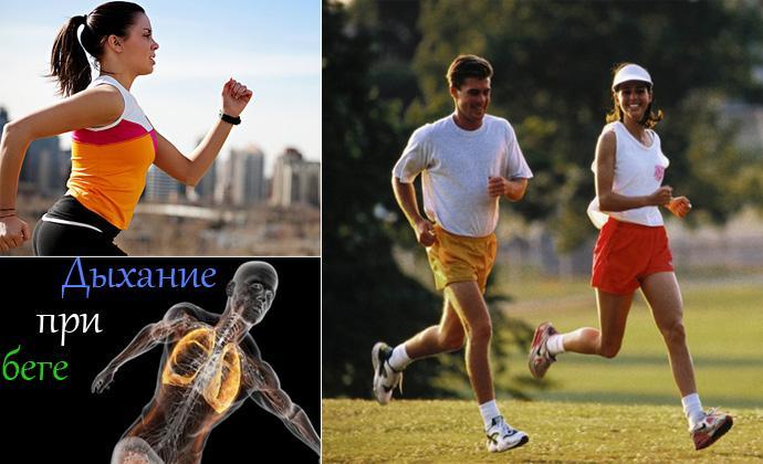 как дышать чтобы похудел живот