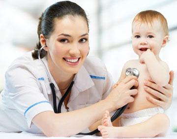 Как лечить стоматит у детей в домашних условиях?