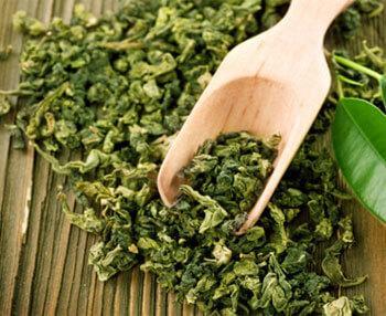 условия хранения зеленого чая