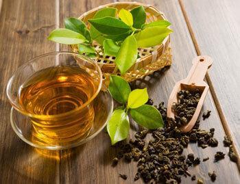 Зеленый чай - польза и вред, как пить с пользой для организма