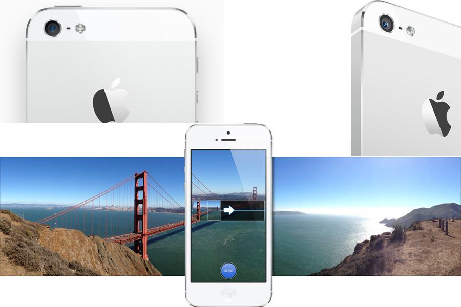 Обзор и характеристики iPhone 5 в фотографиях