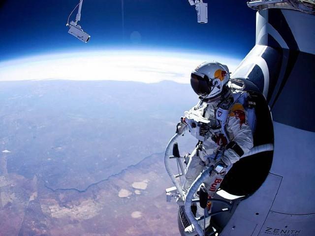 Самый высокий прыжок с парашютом