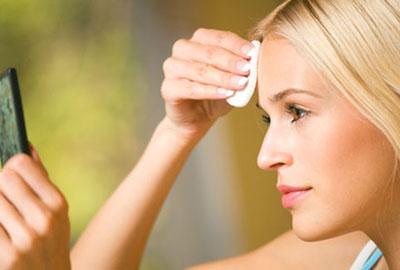 эффективные способы убрать морщины на лбу